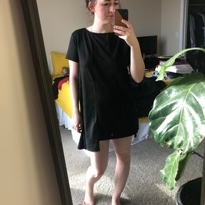 Alice & Urban Outfitters Asymmetrical Dress